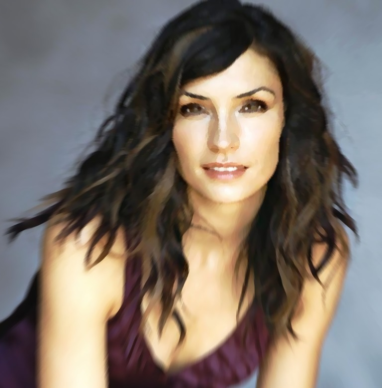 Famke Janssen League