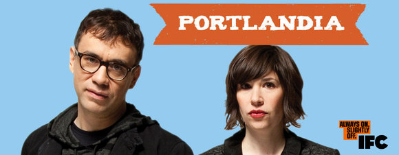Portlandia: Cool New Show That Caters to/Mocks the Hipster
